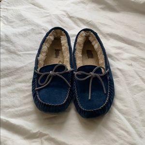 UGG Dakota slippers - Navy